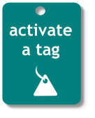 Activate A Tag